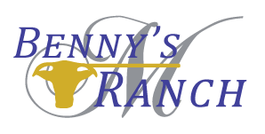 Benny's Ranch Logo